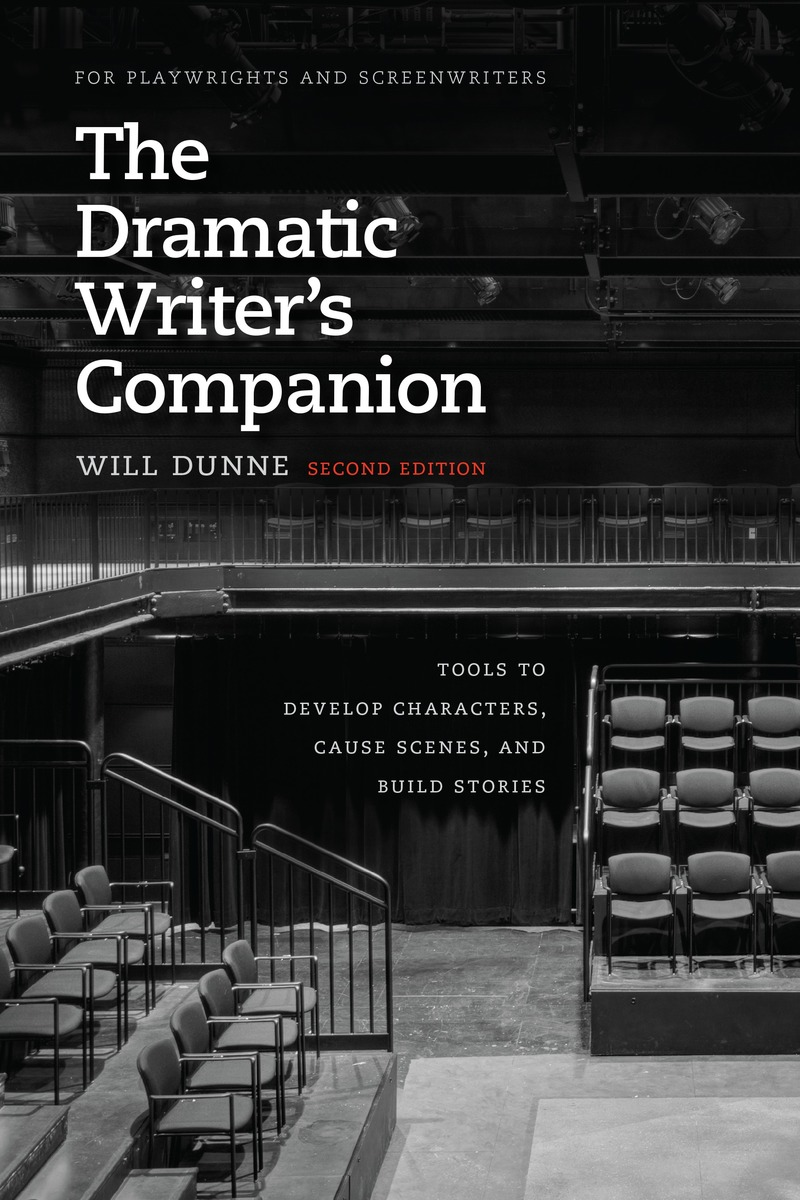 Cover image for Dunne, The Dramatic Writer's Companion
